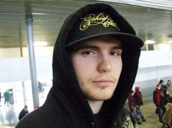 """Noize MC шокировал """"Кубану"""" голым выступлением"""
