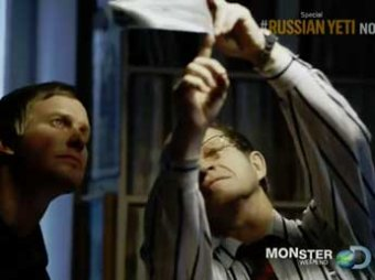 Discovery Channel показал свою версию разгадки тайны перевала Дятлова – дело в йети