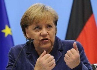 Новые санкции против РФ возможны, заявила Меркель