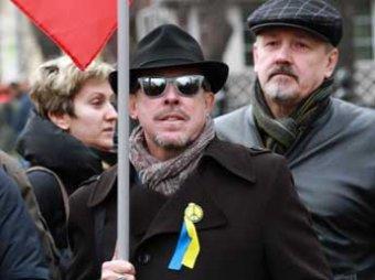 Макаревич проедет с концертами по освобожденным от ополченцев городам Украины
