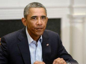Барак Обама: Россия принимает решение по правилу «кто сильнее, тот и прав»