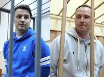 Суд Москвы арестовал имущество генералов – борцов с коррупцией МВД на 300 млн рублей