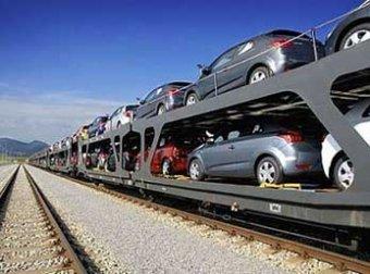 В ответ на новые санкции Запада в РФ могут ограничить импорт автомобилей