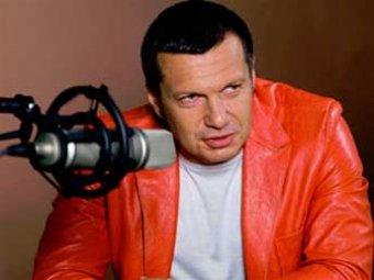 Телеведущий Владимир Соловьев удивил блогеров жесткой критикой продовольственных санкций