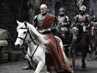 """Игра престолов"", 5 сезон: 86-летний актер умер вскоре после начала съемок (фото)"