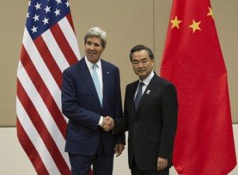 К санкциям против России может присоединиться Китай, Корея и Сингапур
