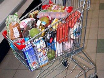 Россия сократила список запрещенной к импорту продукции