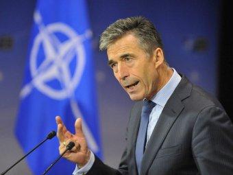 Новости Украины 29.08.2014: в НАТО допустили вступление Украины в Альянс