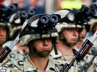 США направят в Прибалтику солдат с тяжелым вооружением