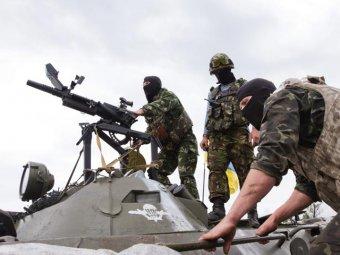 Новости Украины 19 августа 2014: СНБО Украины сообщает о 15 убитых беженцах, атакованных ополченцами (ВИДЕО)