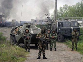 Последние новости Украины на 5 августа 2014: силовики Украины показательно расстреляли 18 мирных жителей