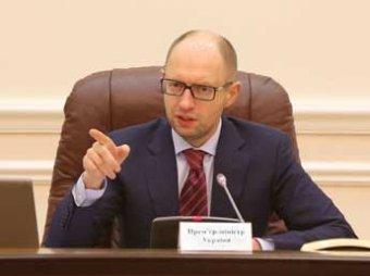 Правительство Украины подготовило 26 видов санкций против России