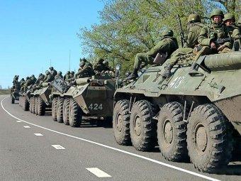 Заявление Порошенко о российском военном вторжении на Украину в России назвали враньем