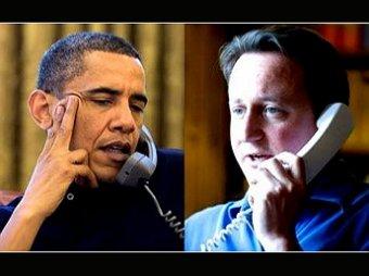 Последние новости Украины на 10 августа 2014: востоку Украины не требуется гумпомощь России, заявили Обама и Кэмерон
