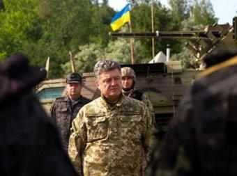 Новости Украины 19 августа 2014: власти Украины озвучили условия перемирия с ополченцами