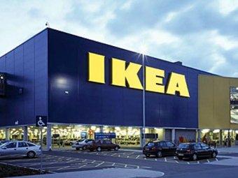 Новости России 20 августа 2014: IKEA прекращает продажу лосося и сыров в России из-за санкций