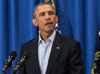 Казнь американского журналиста Джеймса Фоули Обама назвал шокирующим актом насилия (видео)