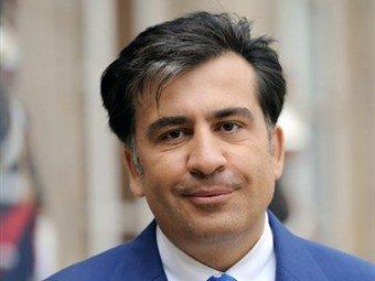 Саакашвили потратил  тысяч на ботокс и эпиляцию