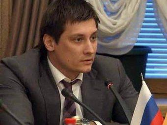 Минобороны ответило на вопрос Дмитрия Гудкова о российских военных на Украине