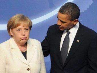 США и ЕС договорились о новых санкциях против России