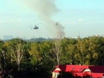 """В Химках убили главного специалиста """"Роснефти"""" и троих её детей"""