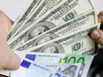 Курс евро превысил 50 рублей, бивалютная корзина впервые в истории достигла 44 рублей