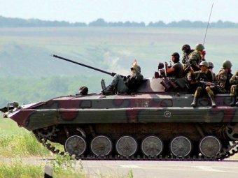 Новости Украины 8 сентября 2014: силовики Украины 7 раз нарушили перемирие за день – ополчение