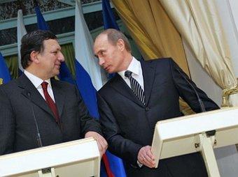 Кремль готов обнародовать содержание телефонного разговора Путина с Баррозу