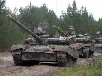 Новости Украины 05.09.2014: ДНР, ЛНР и Киев договорились о прекращении огня с 18:00 5 сентября