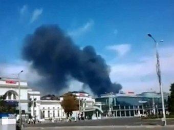 Командир с позывным «Ялта» погиб в боях за аэропорт Донецка