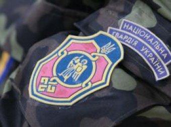 Новости Украины 17 сентября 2014: в Нацгвардии Украины формируют батальон из уголовников