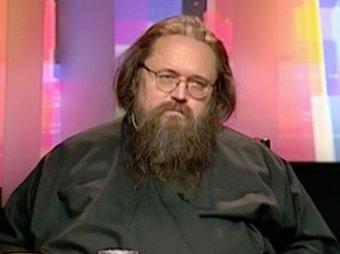 Протодиакона Кураев уволили из Московской духовной академии