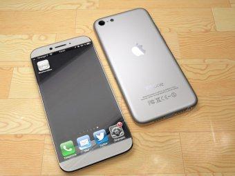 """iPhone 6: продажи """"айфона 6"""" в России официально стартовали 26.09.2014"""