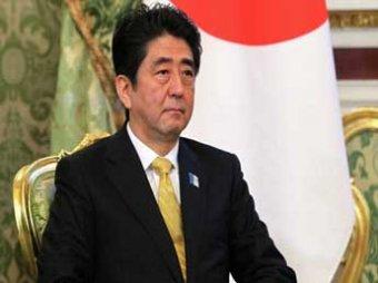 Япония выдвинула свои условия отмены санкций против России