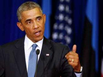 Обама исключил возможность войны между Россией и США