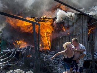 Правозащитники обвинили Украину и ополченцев в военных преступлениях