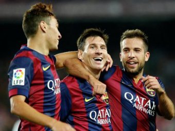 """ПСЖ -""""Барселона"""", 30 сентября: где смотреть онлайн трансляцию матча? (ВИДЕО)"""