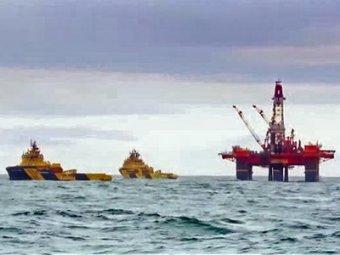 Новости России 27.09.2014: Россия открыла новое крупное месторождение нефти