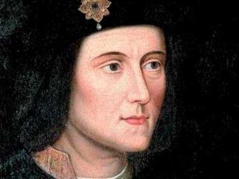 Британские судмедэксперты установили причину смерти Ричарда III