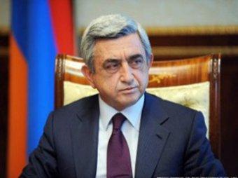 Президент Армении «послал к черту» Турцию за отказ ратифицировать Цюрихские протоколы