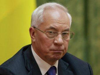 Новости Украины 24 сентября 2014: власти Италии заморозили активы сына бывшего премьера Украины Азарова