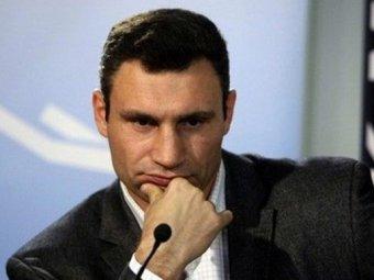 Пранкер разыграл Кличко, попросив отключить воду у Ляшко и включить её Авакову