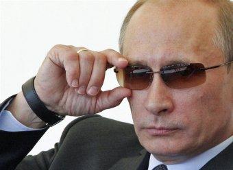 """Хакеры, взломав украинский госсайт, разместили на нем клип про """"Такого, как Путин"""""""