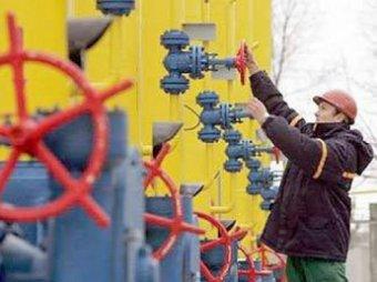 До конца года Украина обязалась заплатить «Газпрому»  млрд