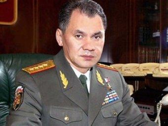 Новости России 16 сентября 2014: Шойгу заявил о необходимости развернуть группировку войск России в Крыму