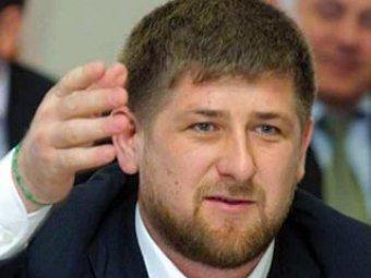 Рамзан Кадыров предложил отключить Интернет