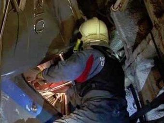 Эксперты назвали причину июньской аварии в метро в Москве – это не стрелка