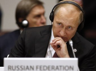 Путин обвинил ополчение в нарушении минских соглашений