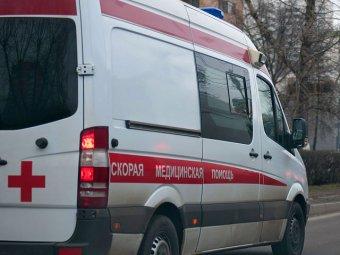 """В Сочи медик попал в реанимацию – его избили, когда он попросил водителя уступить дорогу """"скорой"""""""