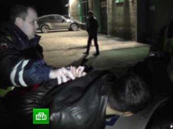 В Москве задержаны подозреваемые в зверском убийстве подростка в его же квартире